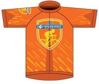 Custom Bicycle Jersey - 2019