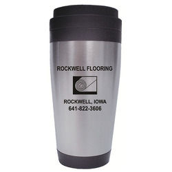 JIT102 - 14oz Stainless Steel Travel Mug Tumbler