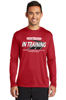 2019 In Training Performance Long Sleeve