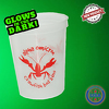JIT99 - 16oz Glow In The Dark Stadium Cup