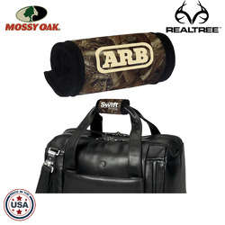 JIT23TC - Mossy Oak or Realtree Premium Foam Padded Luggage Hand Grip