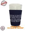 JIT33 - Premium Collapsible Foam Pint Glass Sleeve Insulator
