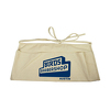 "JIT200ND - 10oz Natural Canvas Waist Apron - 18""W x 8 1/4"""