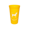 JIT92 - 32oz Heavy Duty Stadium Cup