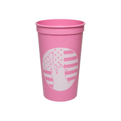 JIT91 - 22oz Heavy Duty Stadium Cup