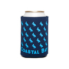 JIT20 - Economy Collapsible Foam Can Insulator
