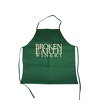 "JIT202CD - 10oz Colored Canvas Work Apron - 24""W x 26"""