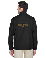 Class Royale - Men's Lightweight Jacket with Name