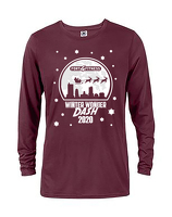 2020 Winter Wonder Dash Shirt
