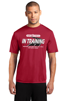 2019 In Training Performance Short Sleeve