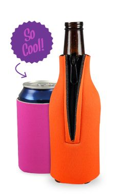 Great Deals On Coolies & Koozies