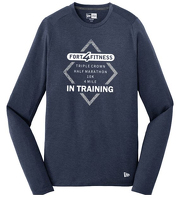 2020 Adult In Training Performance Long Sleeve